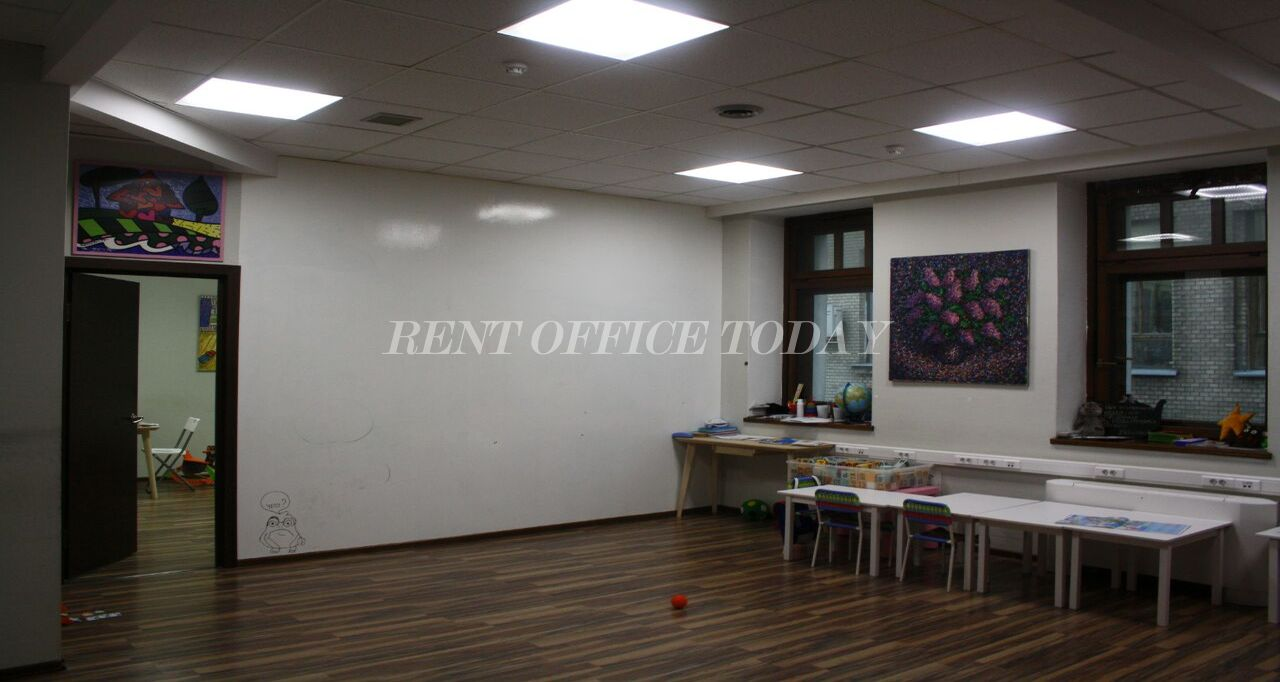 Бизнес центр Малый Гнездиковский переулок 9с2