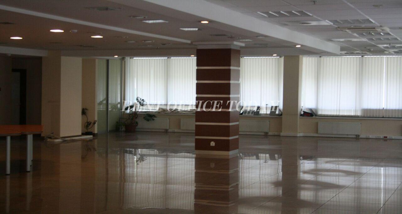 Бизнес центр Мономах