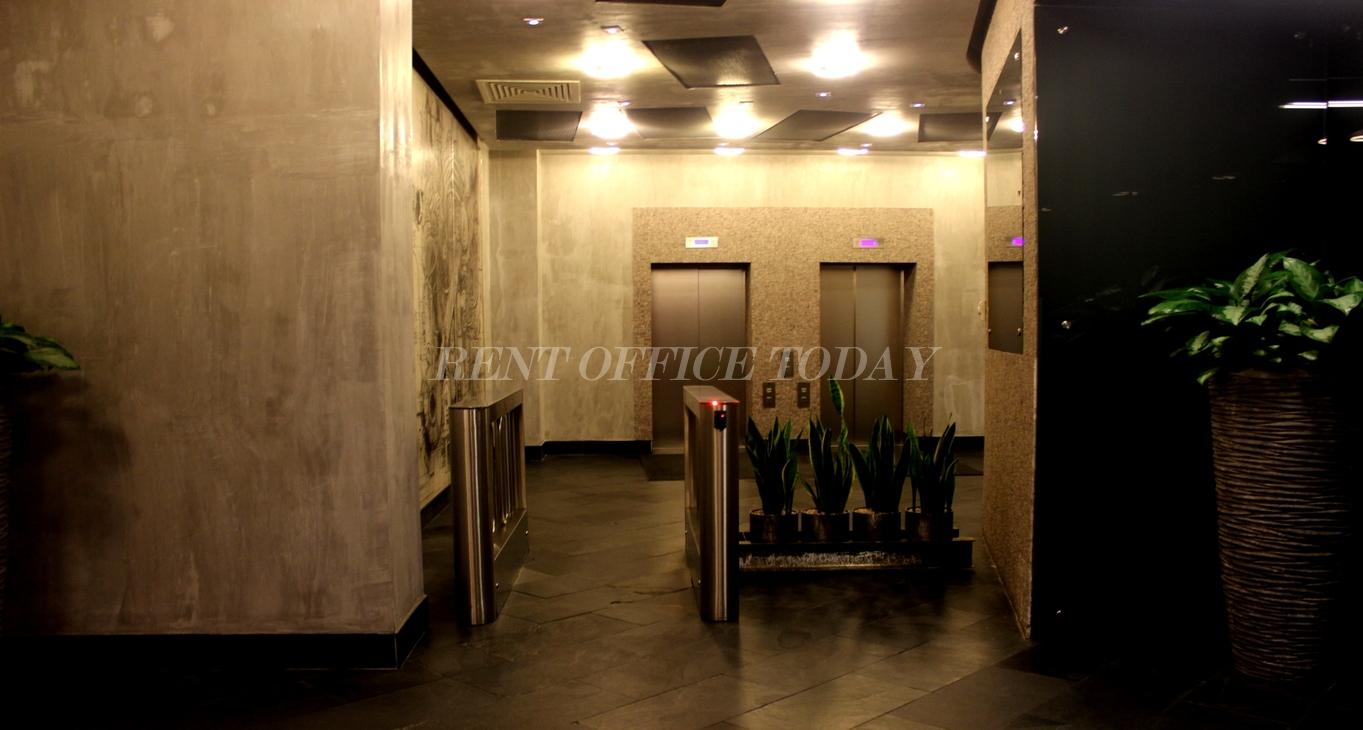 бизнес центр моховая 7-31