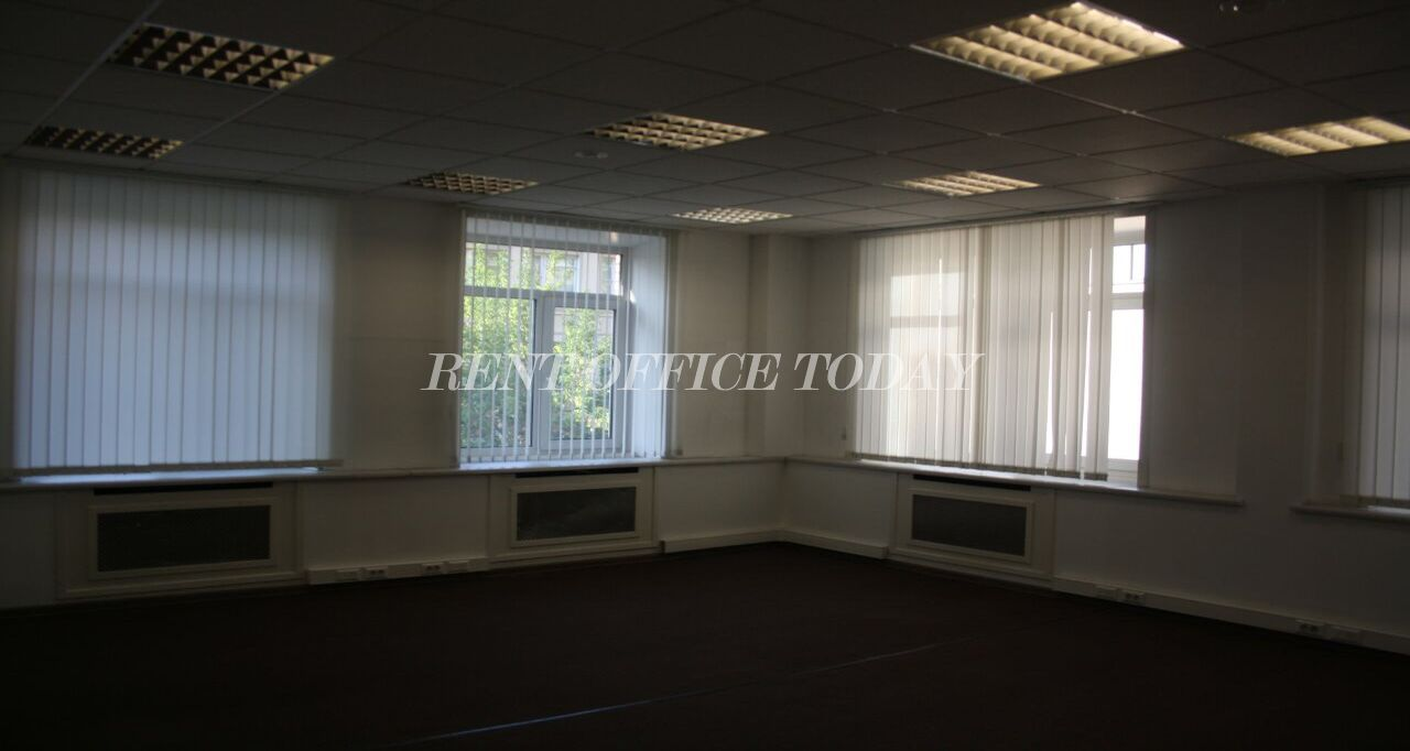 Бизнес центр Новобилдинг-13