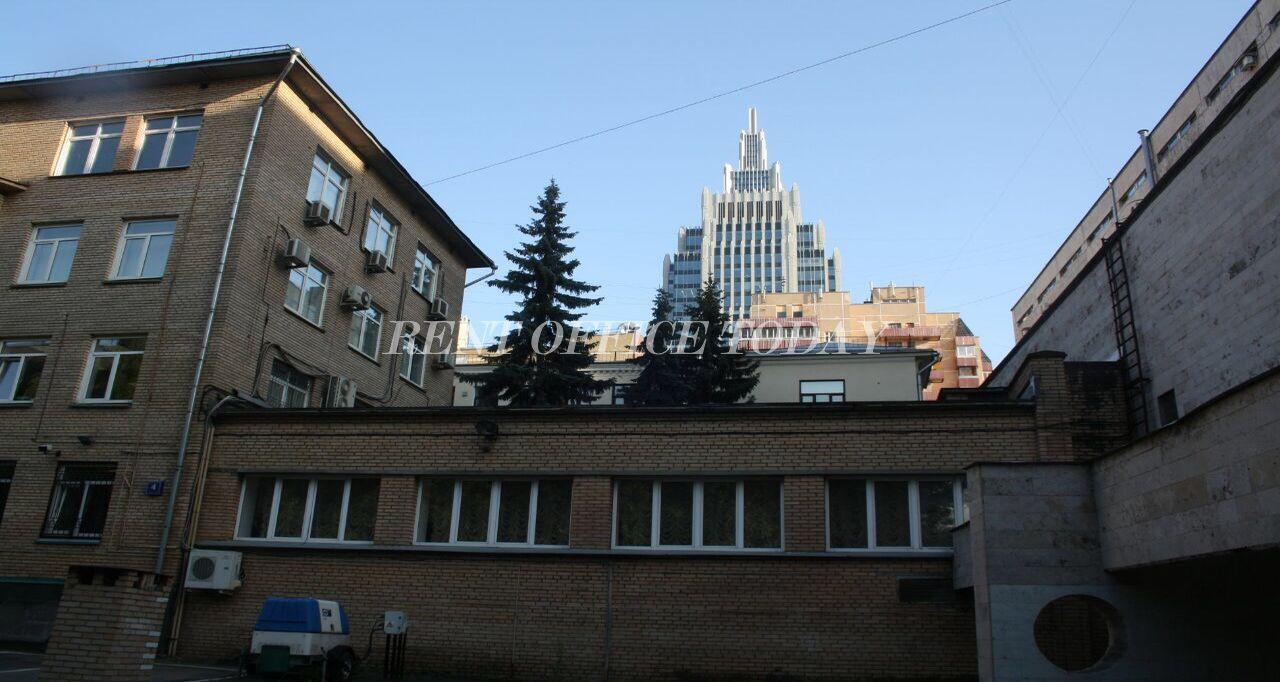 Бизнес центр Новобилдинг-7
