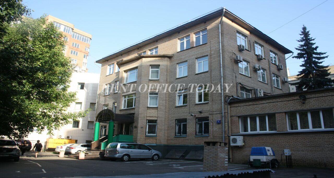 Бизнес центр Новобилдинг-2