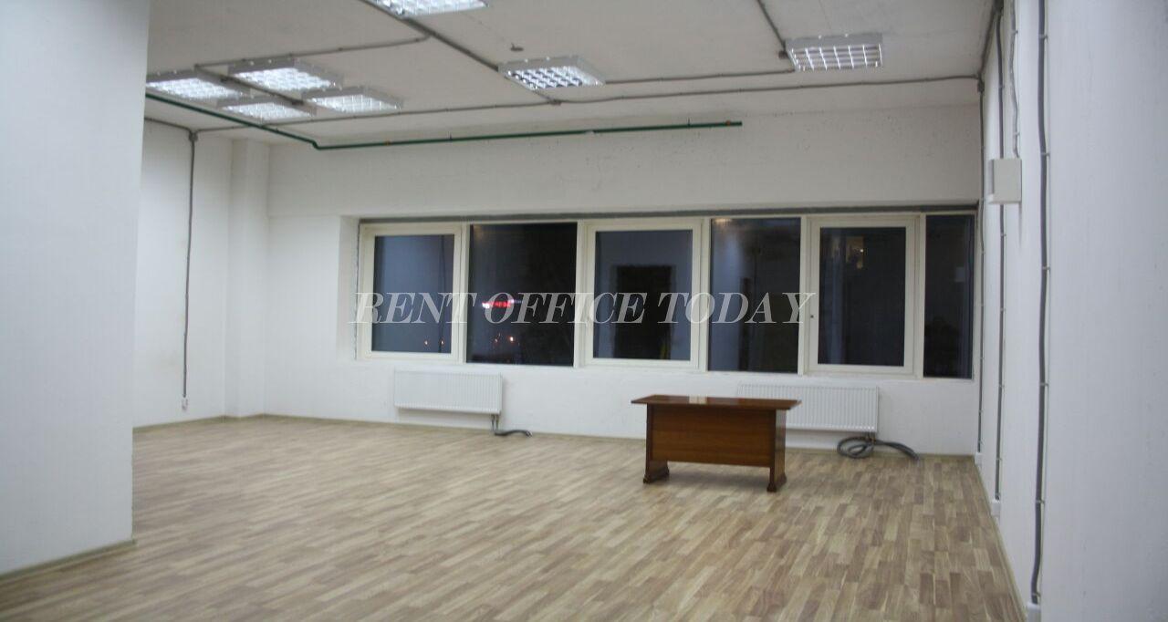Бизнес центр Новый арбат 32