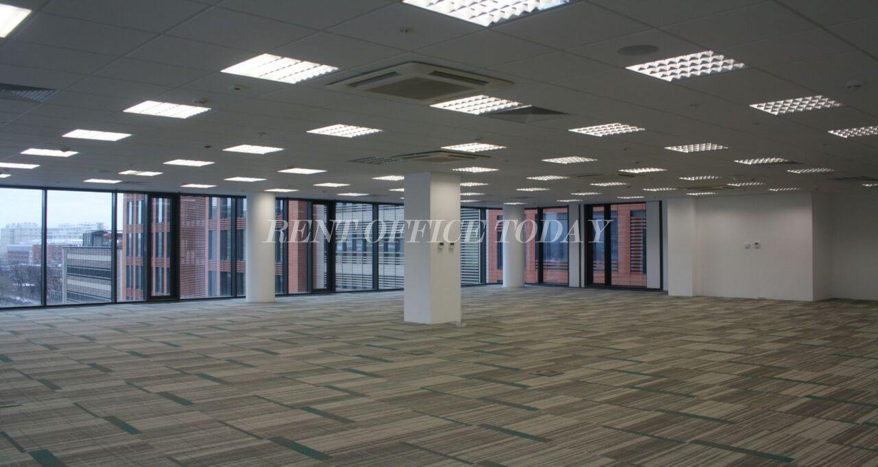 Бизнес центр Оазис