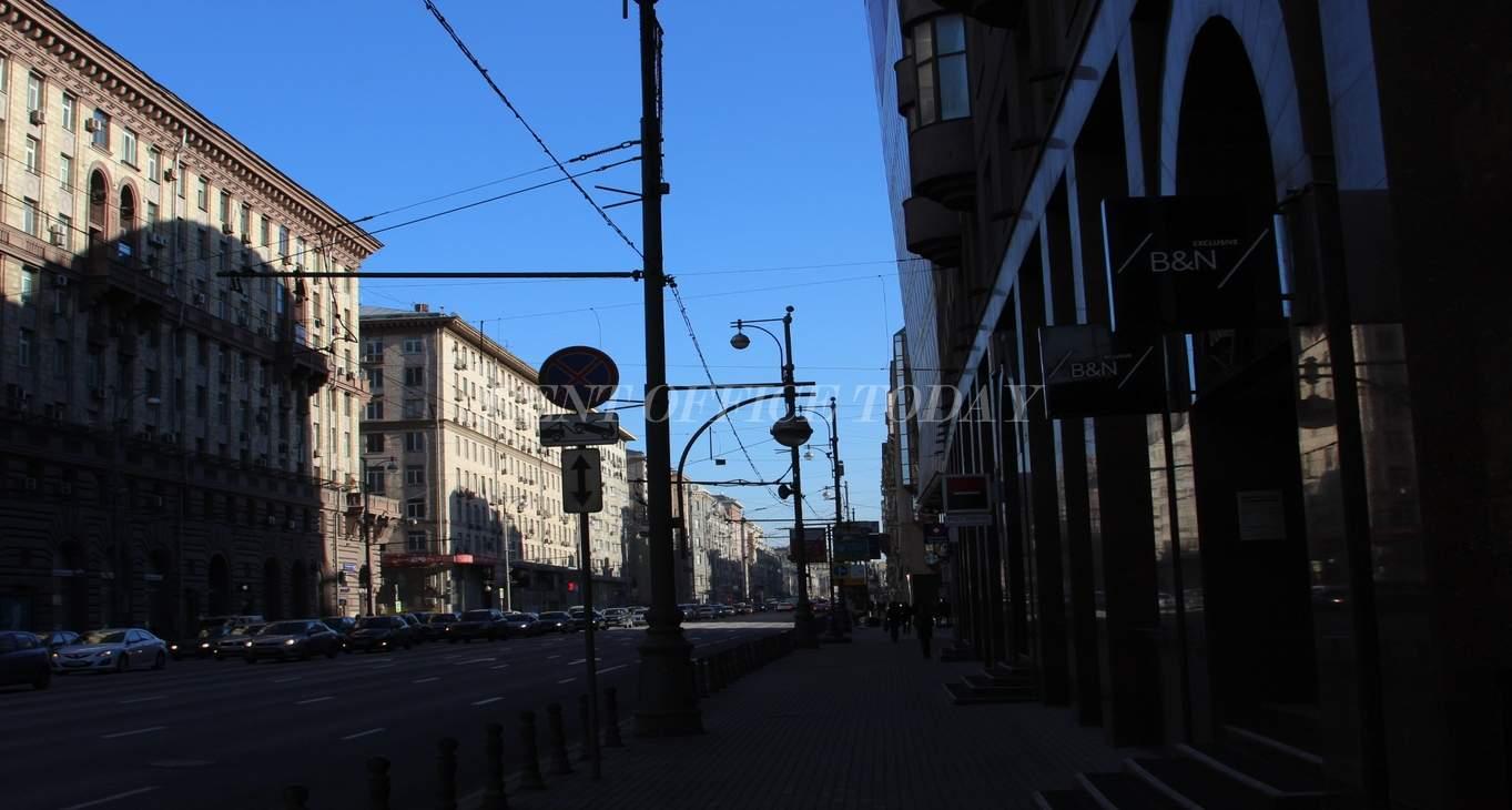 Бизнес центр Парус-9