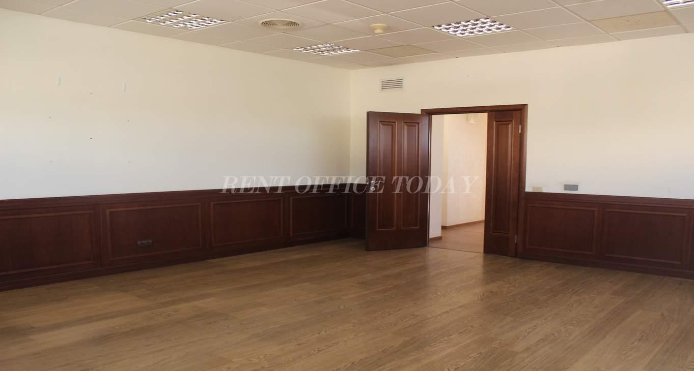 Бизнес центр Парус-7