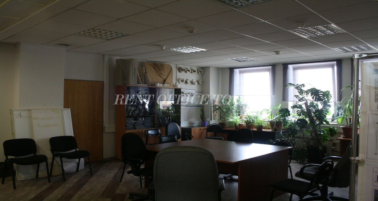 Бизнес центр Пушкинский-3
