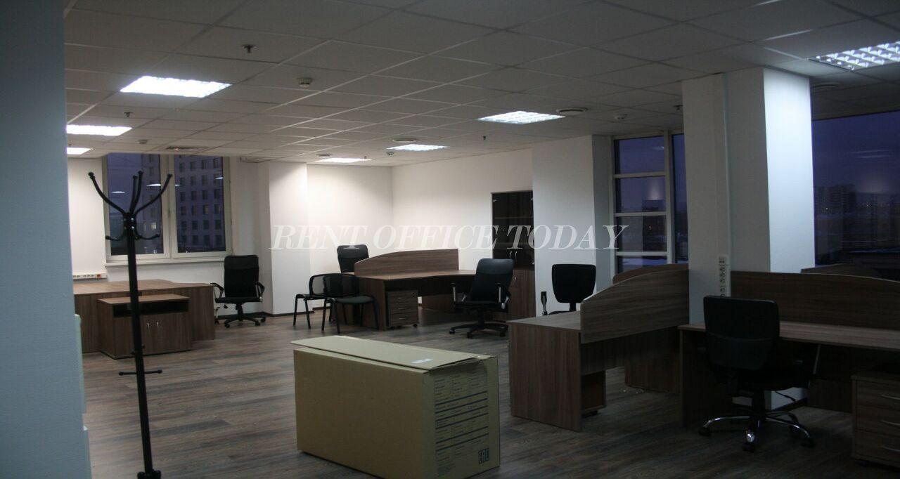 Бизнес центр Ростек-12