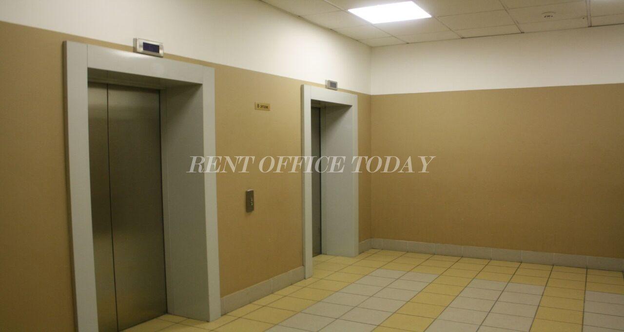 Бизнес центр Ростек-10