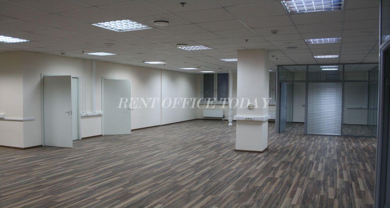 Бизнес центр Ростек-8