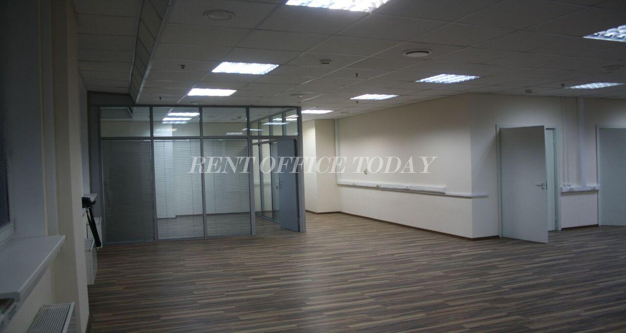 Бизнес центр Ростек-7