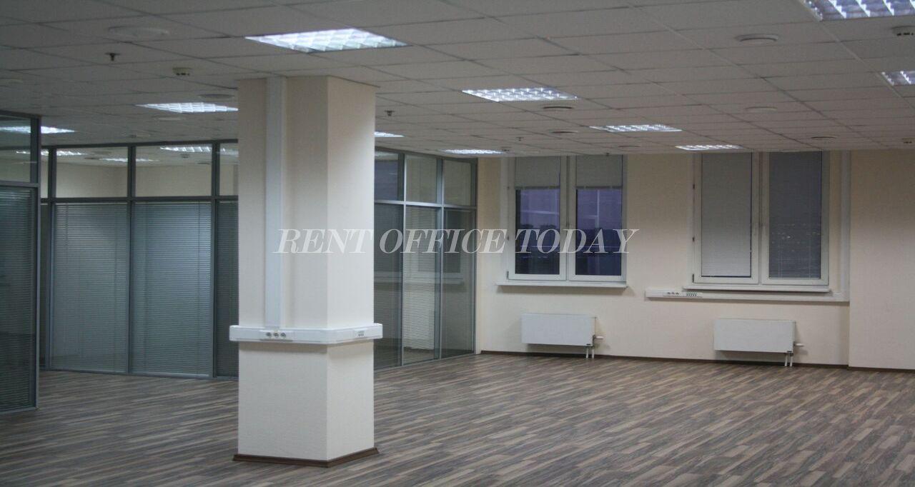 Бизнес центр Ростек-6