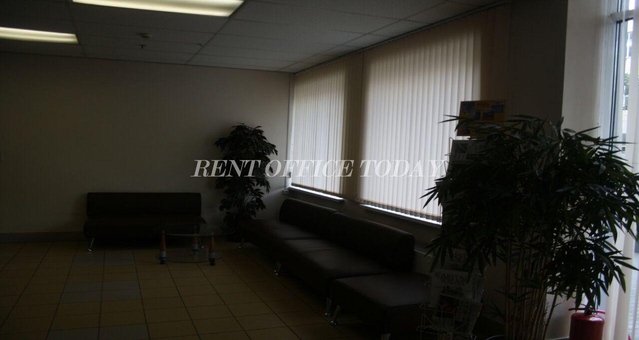 Бизнес центр Ростек-5