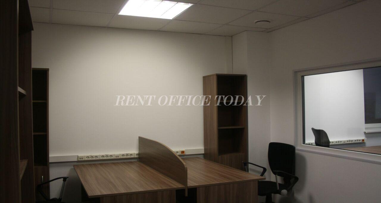 Бизнес центр Ростек-16