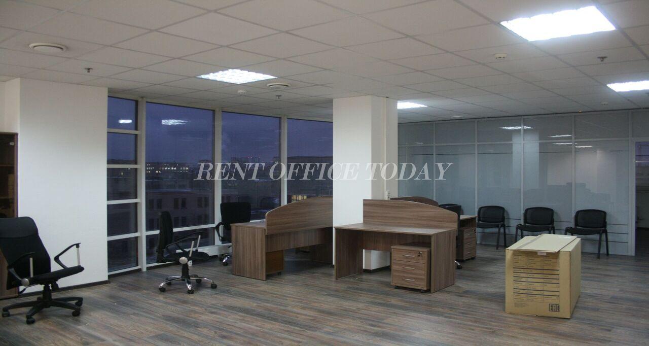Бизнес центр Ростек-15