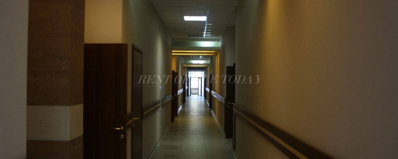 бизнес центр рубин-3