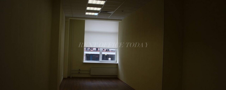 бизнес центр рубин-5