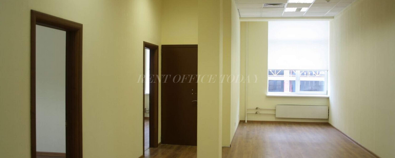 бизнес центр рубин-6