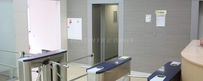бизнес центр рубин-8