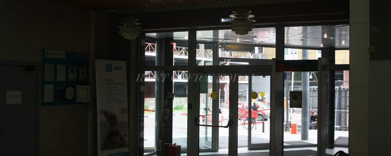 бизнес центр рубин-10