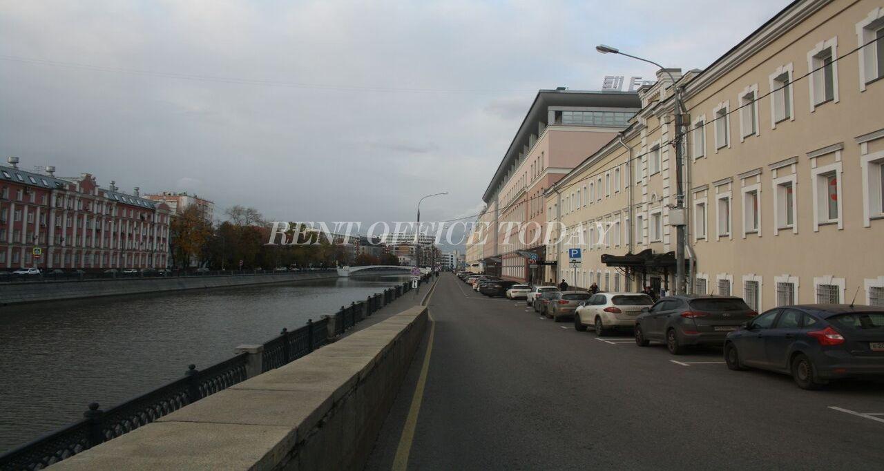 Бизес центр Садовническая 79-4