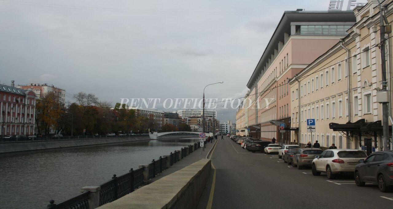Бизес центр Садовническая 79-2