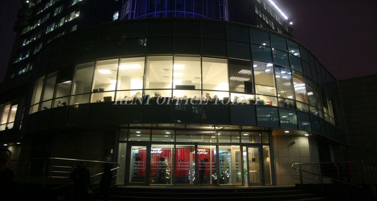 Бизнес центр Святогор 5