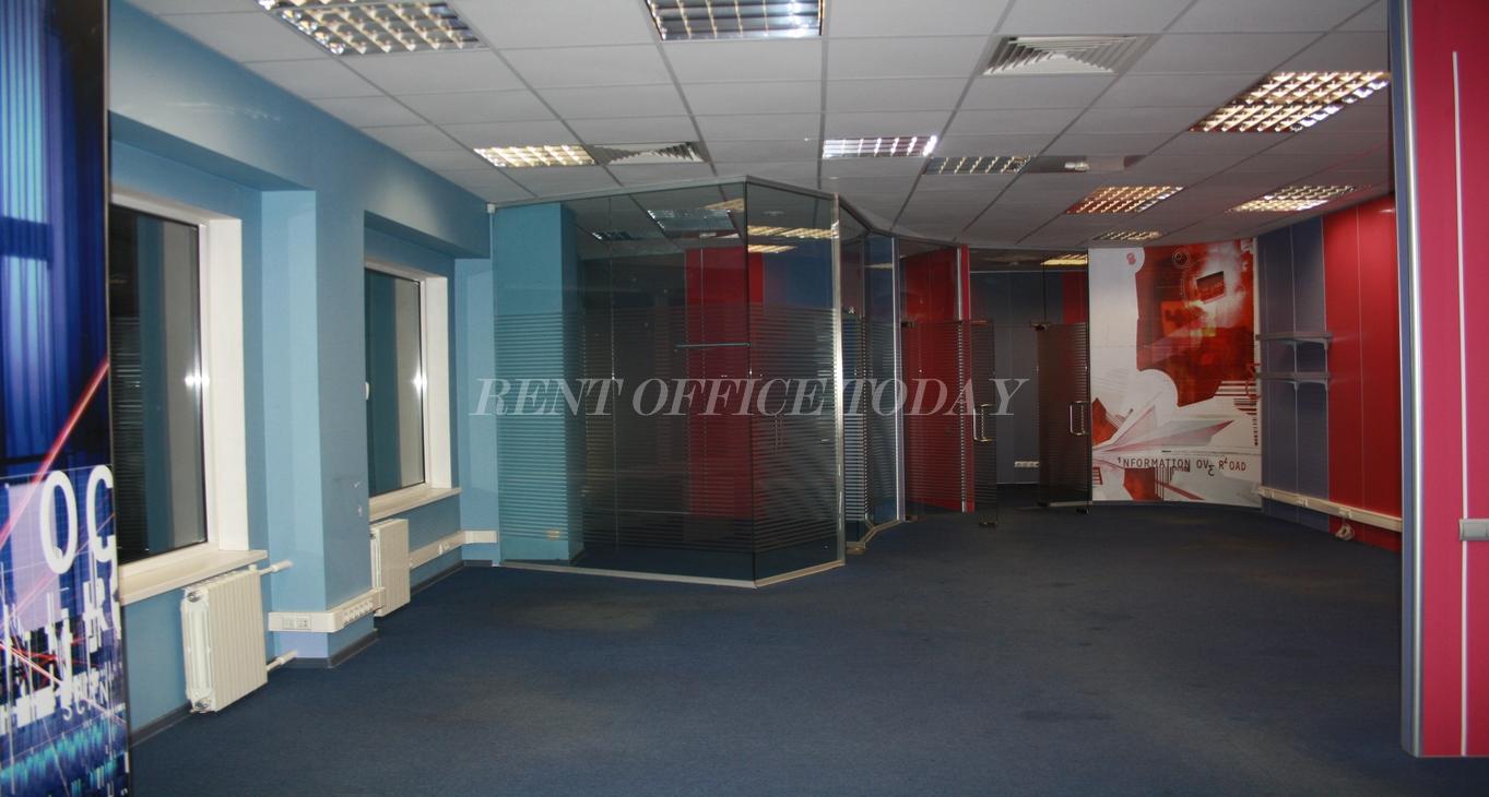 Бизнес центр Сибирский Альянс