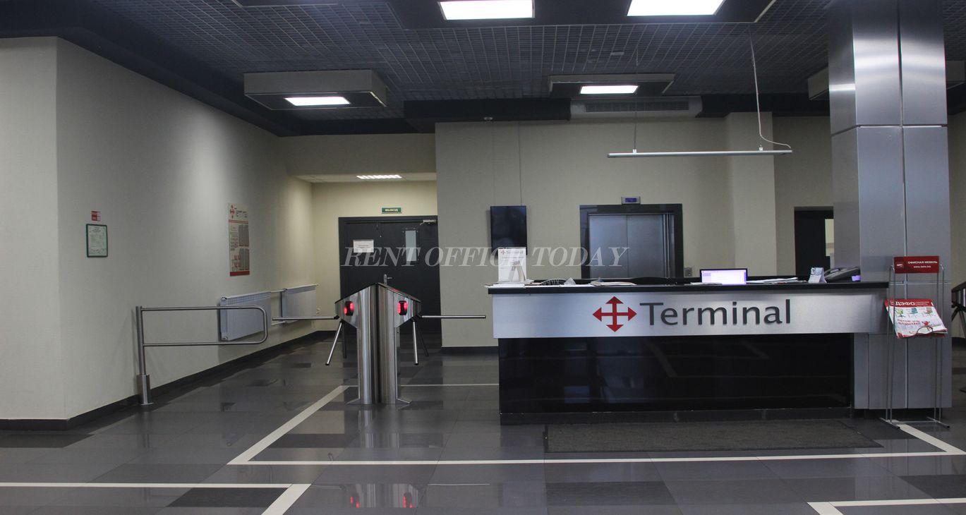 бизнес-центр-терминал 5