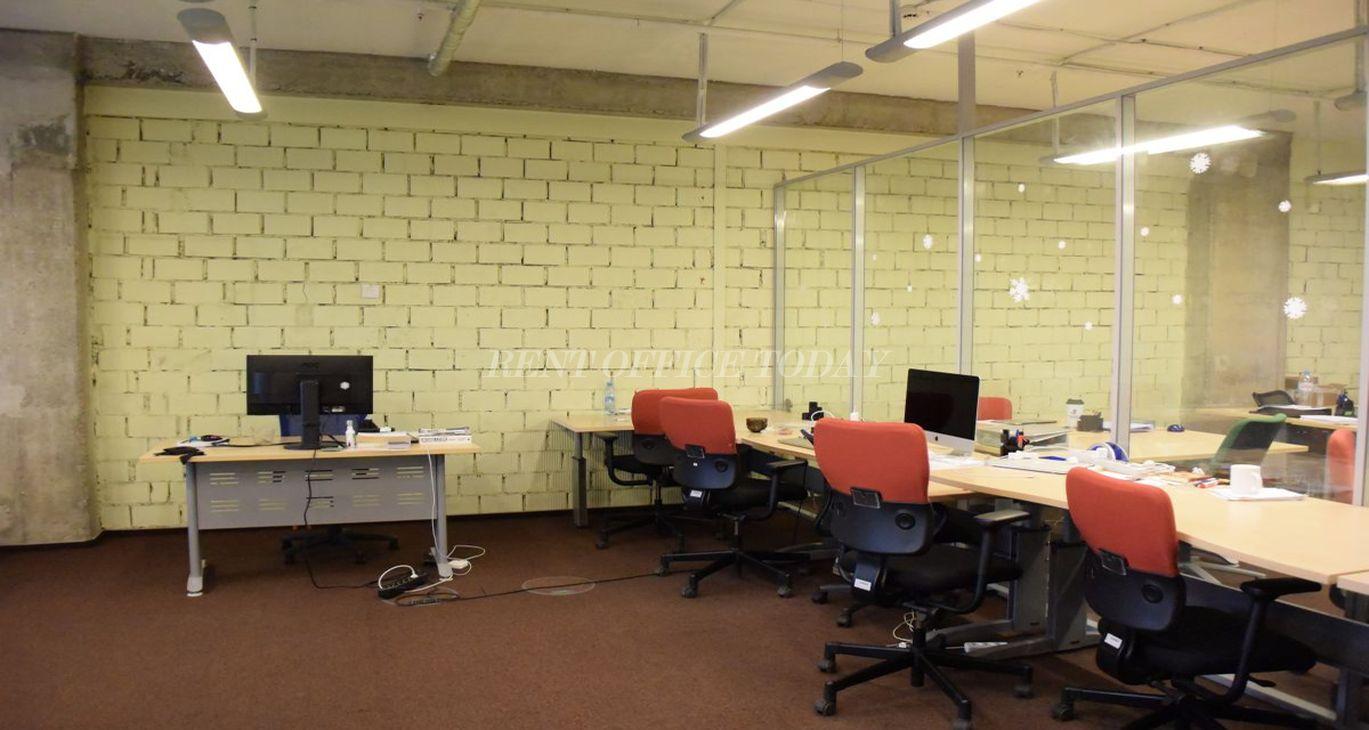 Бизнес центр Трио-5