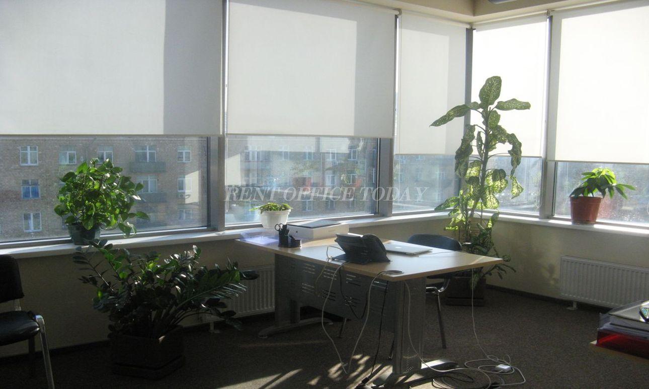 Бизнес центр Трио-4