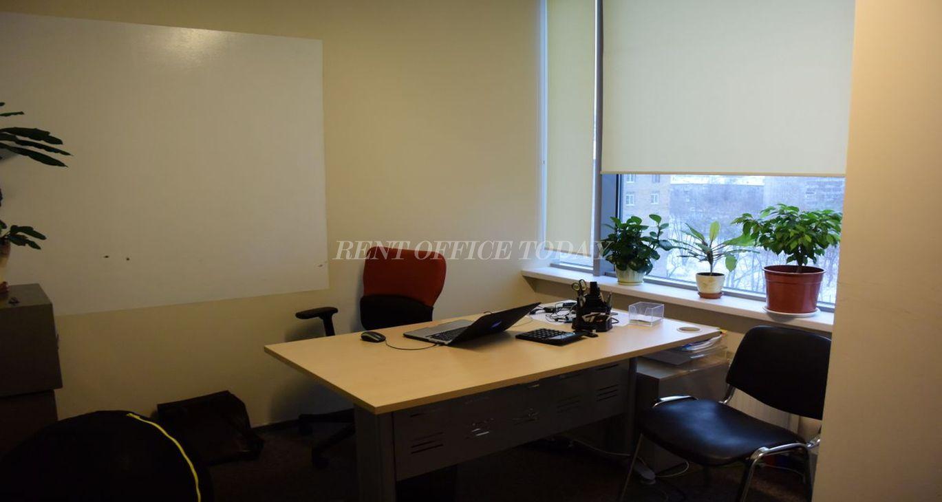 Бизнес центр Трио-3