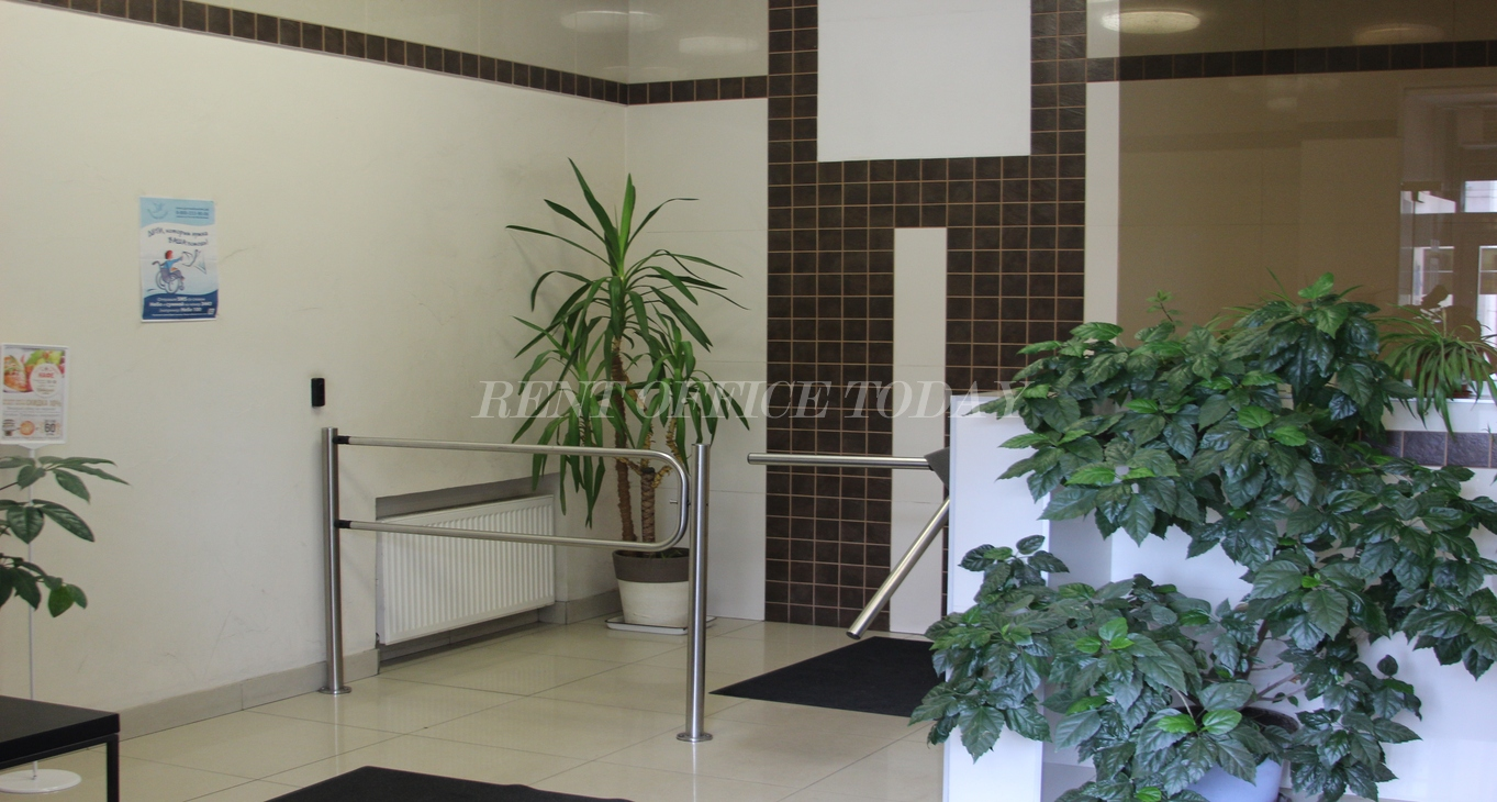 бизнес центр троицкий-3