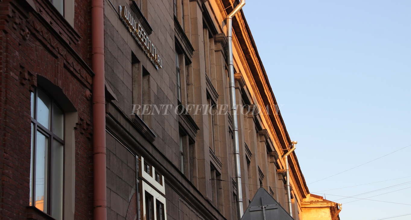 бизнес центр троицкий-7
