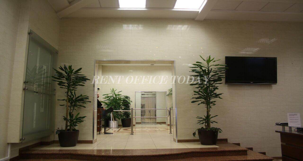 Бизнес центр Тропикано