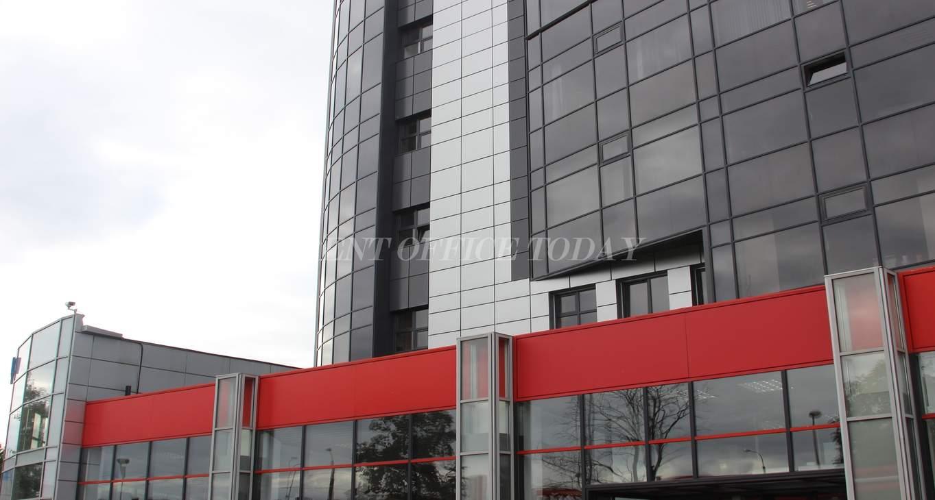бизнес-центр-т4