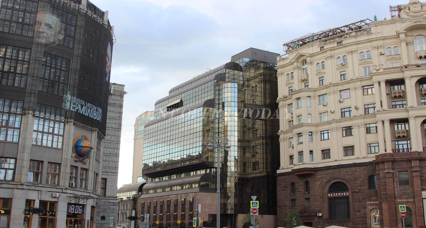 Бизнес центр Центральный Телеграф