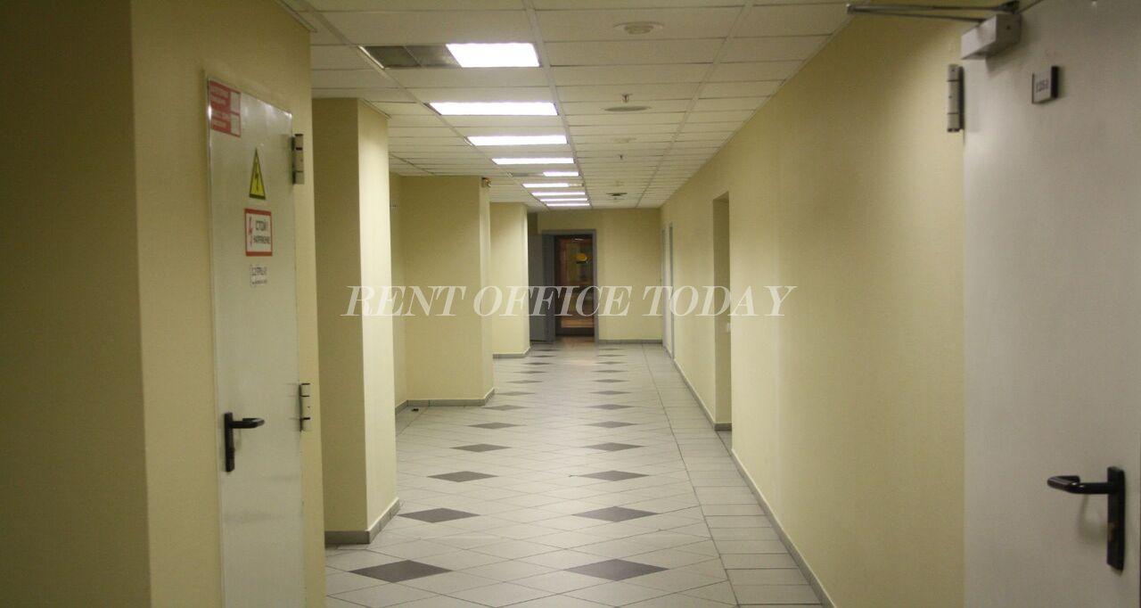 Бизнес центр Черри тауэр