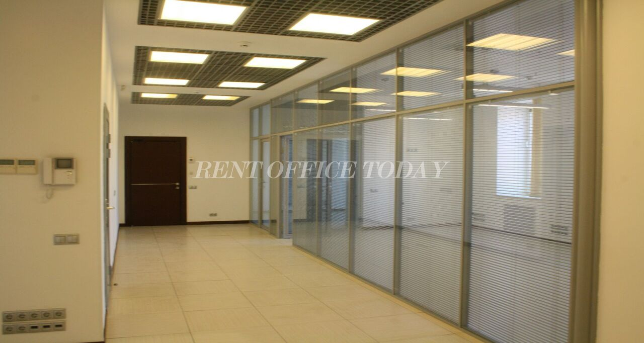 Бизнес центр Шаболовка 2