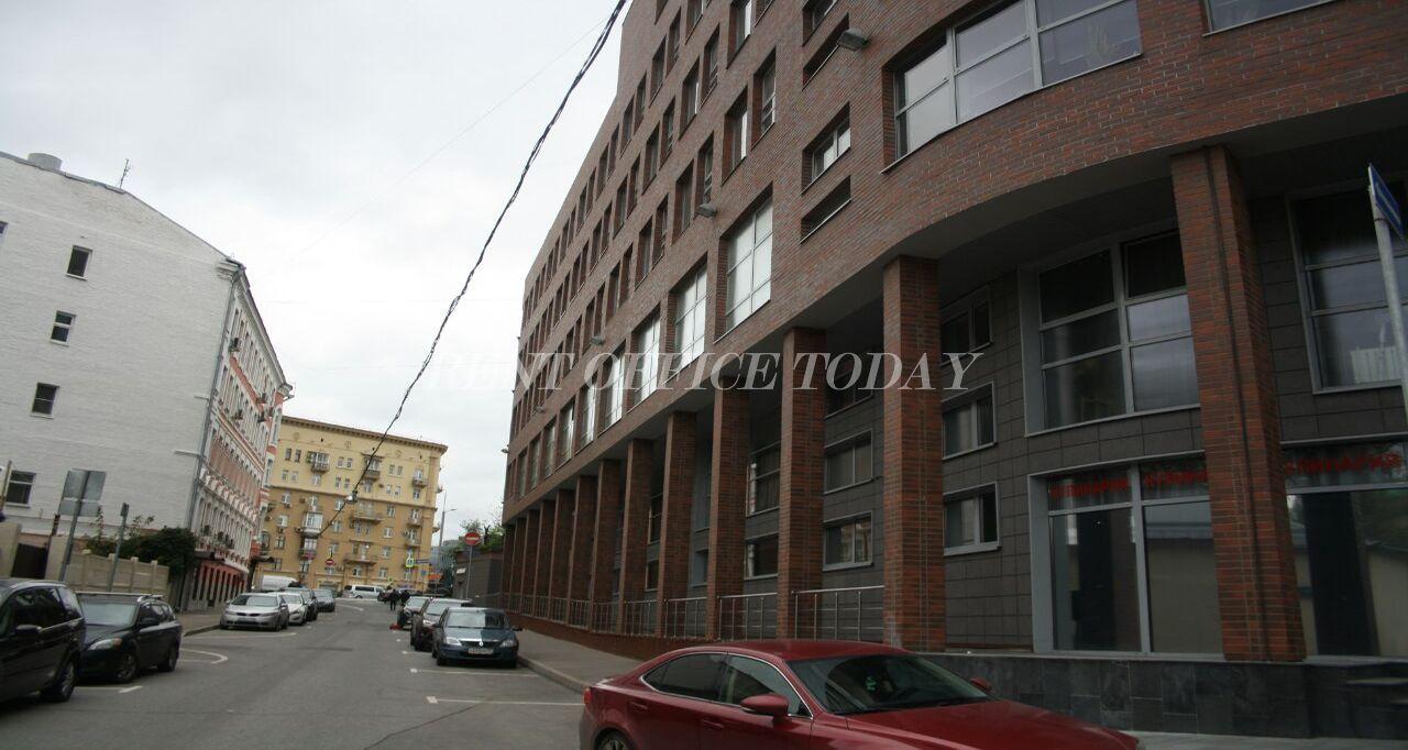 Бизнес центр Школа Руковишникова-6