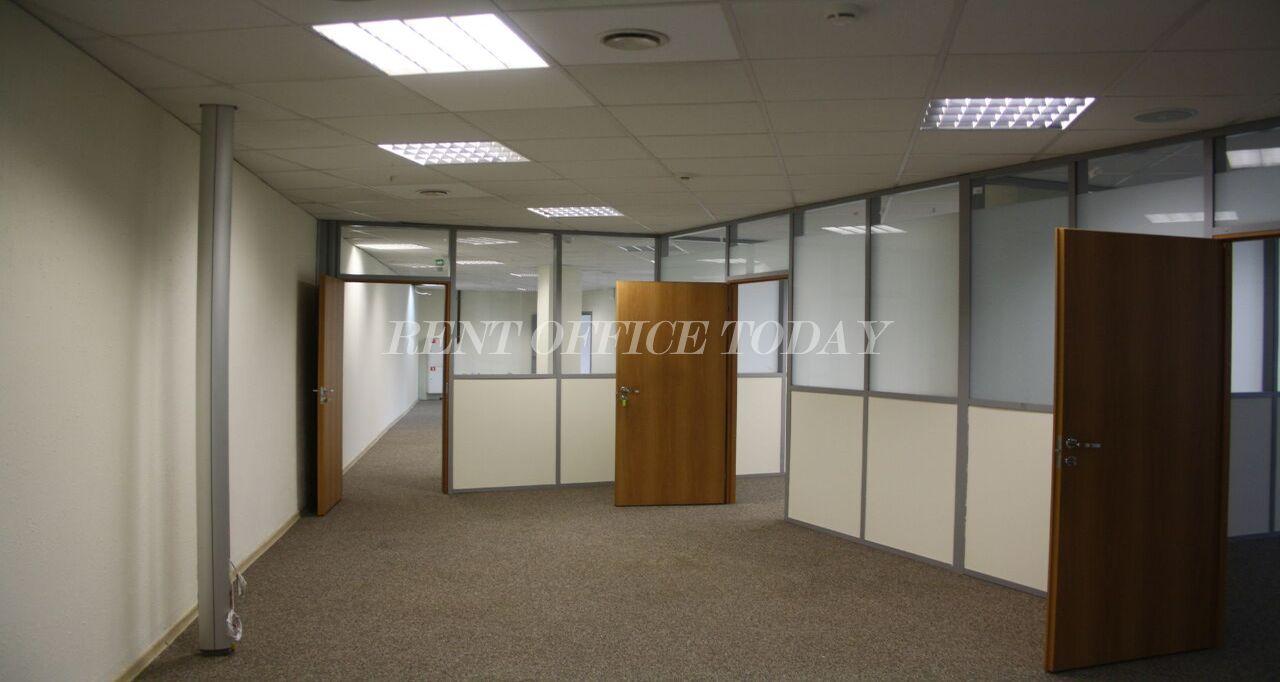 Бизнес центр Школа Руковишникова-3
