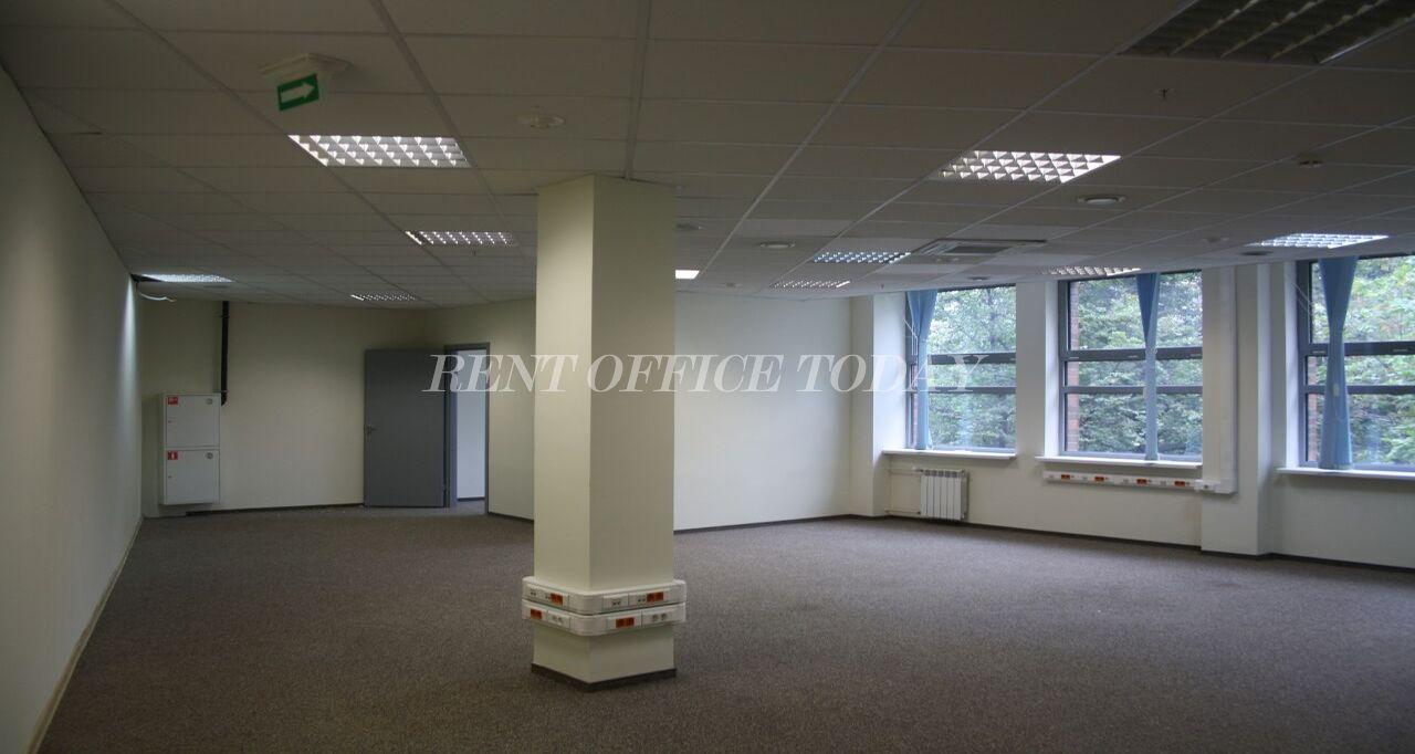 Бизнес центр Школа Руковишникова-2