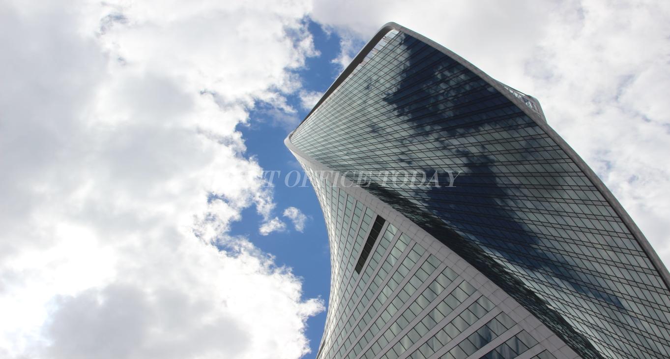бизнес центр башня эволюция-2