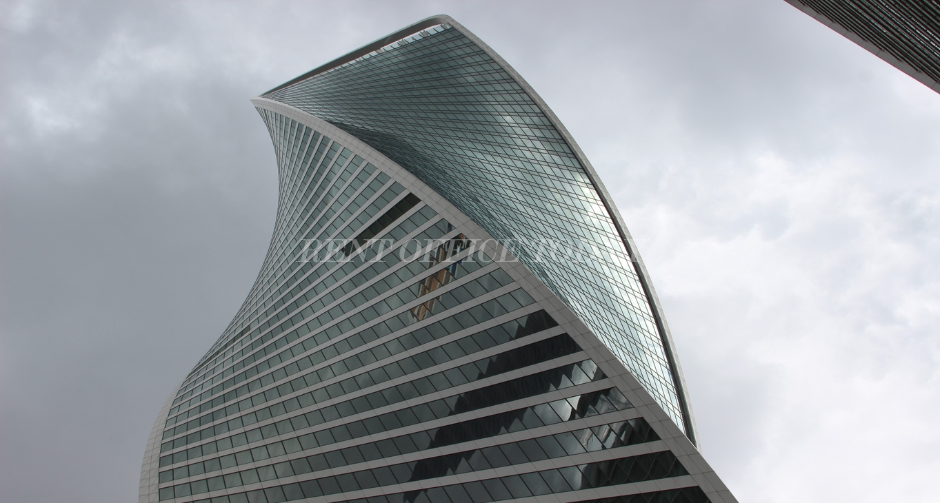 бизнес центр башня эволюция-6