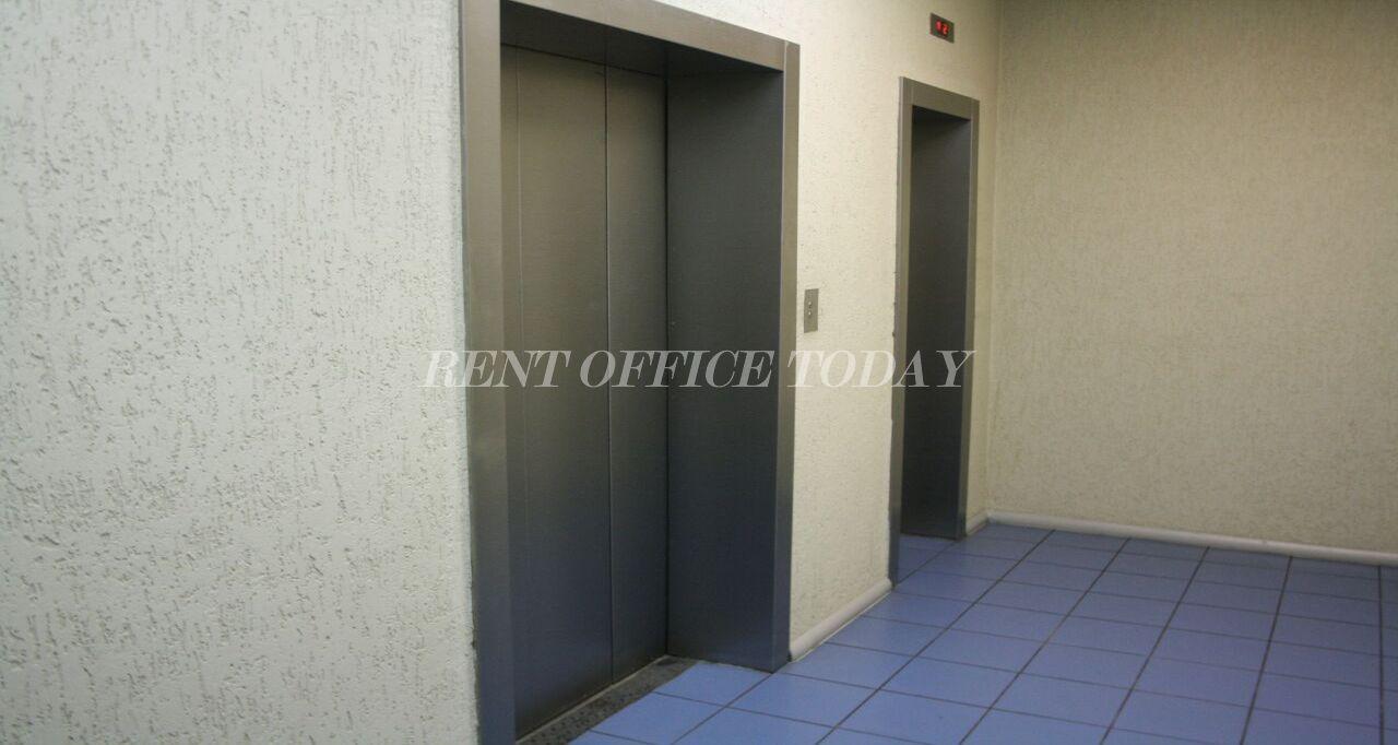 Бизнес центр Энтузиастов 11