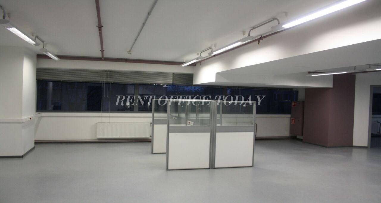 Бизнес центр Этмиа