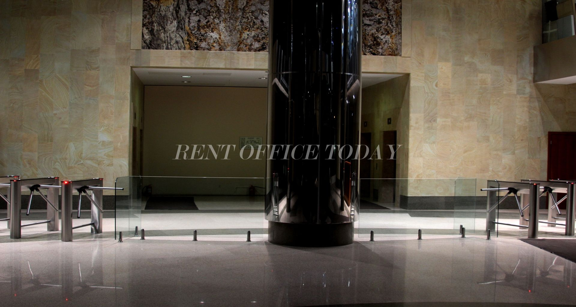 Бизнес центр 9 акров