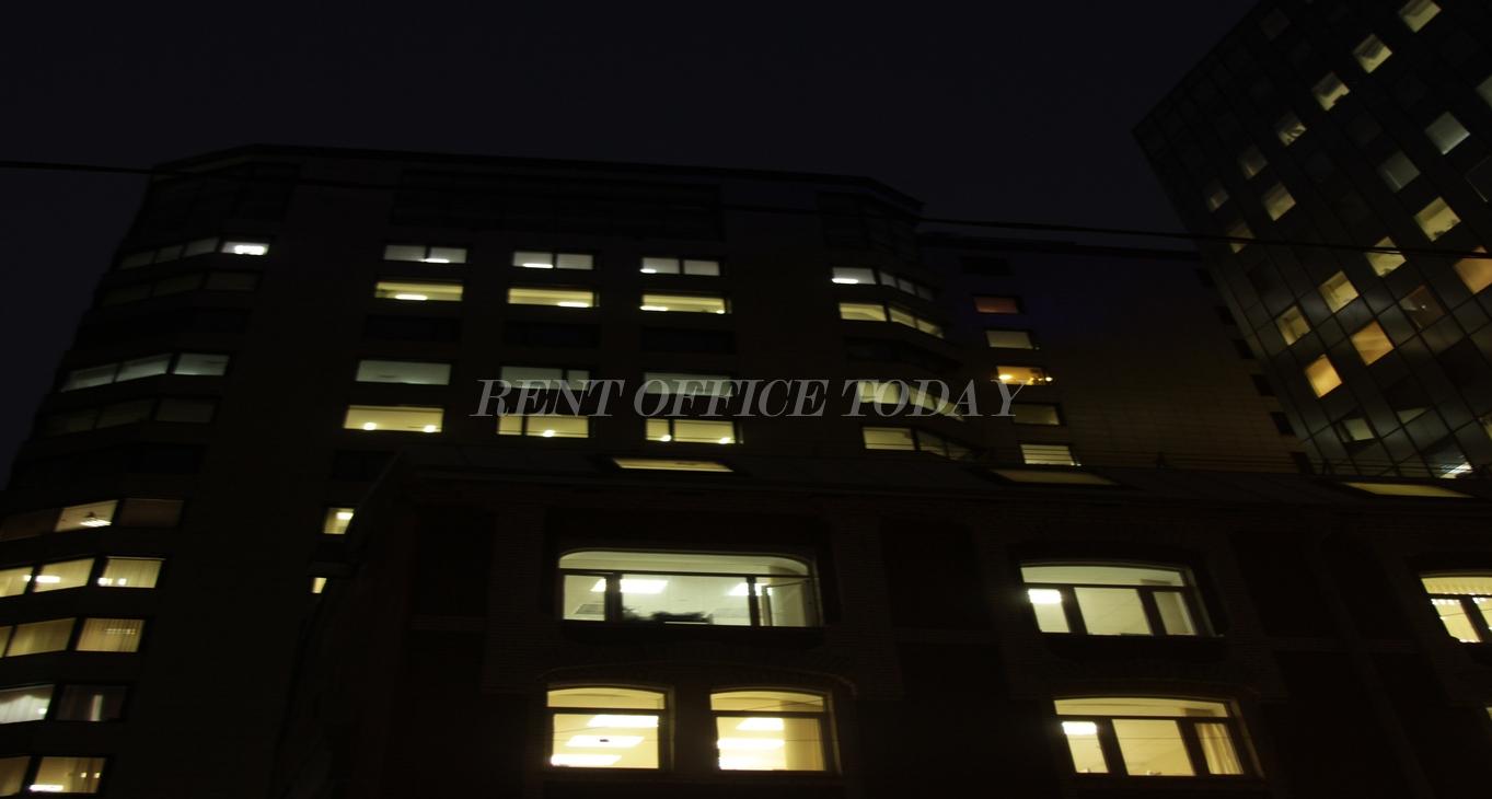 бизнес центр капитал тауэр-7