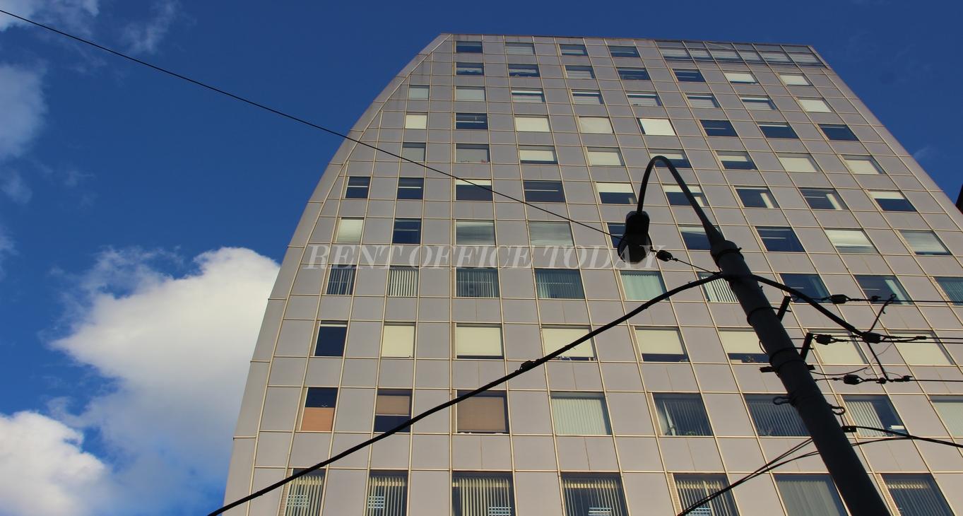 бизнес центр капитал тауэр-20