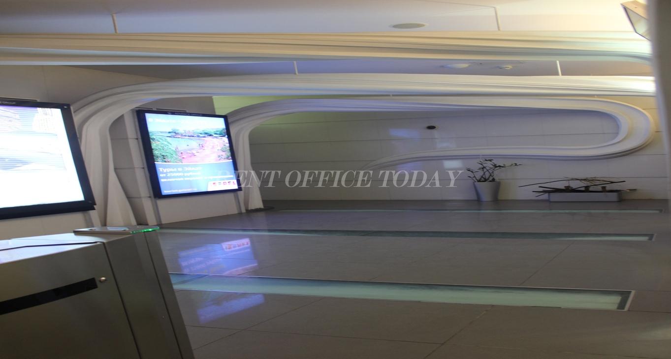 бизнес центр капитал тауэр-22